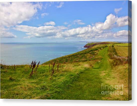 Photograph - Edge Of The World by Jeremy Hayden