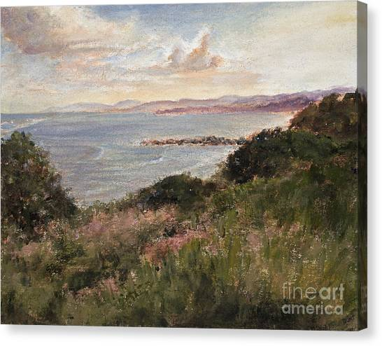 Canvas Print - Recall by Susan Driver