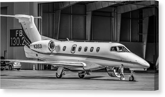 Phenom 300 Canvas Print