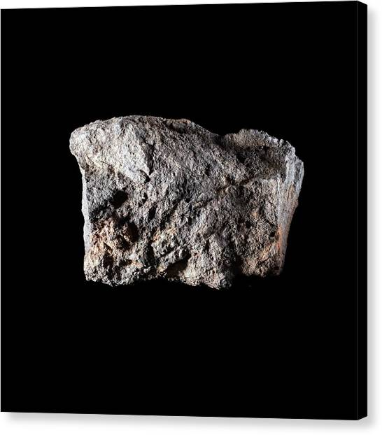 Principals Canvas Print - Pitchblende by Science Photo Library
