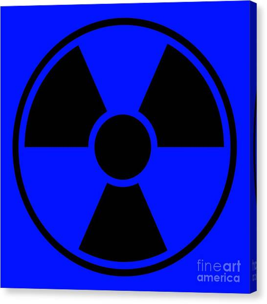 Biohazard Symbol Canvas Prints Page 4 Of 5 Fine Art America