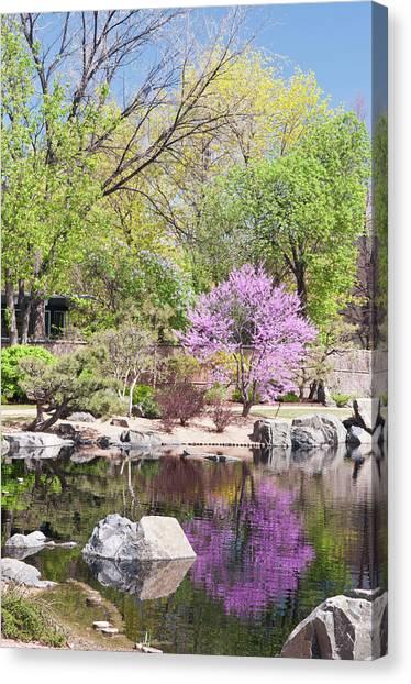 Denver Botanic Gardens Canvas Prints | Fine Art America