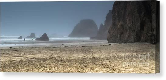 10 Mile Beach Canvas Print