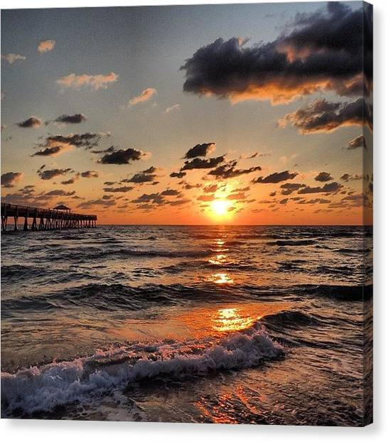 Jupiter Canvas Print - #photooftheday #picoftheday #hdr by Jake Work