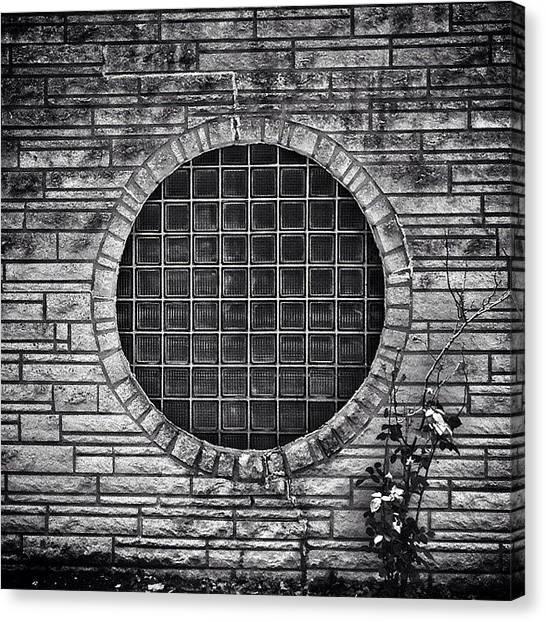 Portal Canvas Print - The Portal by Bethany Schmit