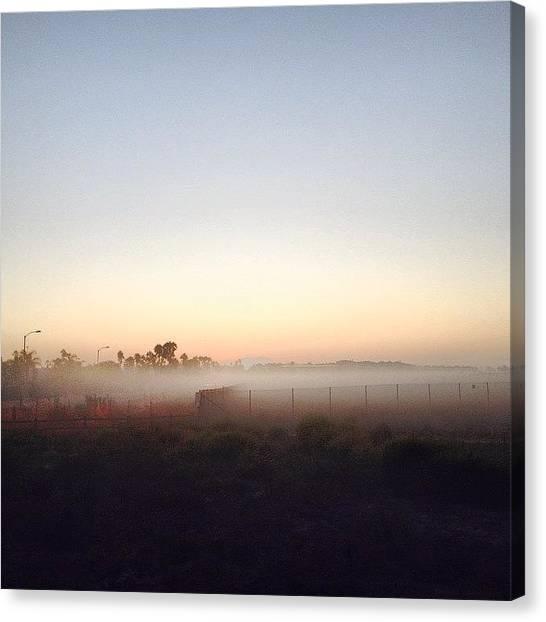 Wetlands Canvas Print - #photooftheday , #picoftheday by Tony Martinez