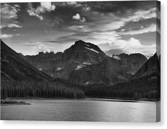 Wilderness Canvas Print - Clearing Storm by Andrew Soundarajan