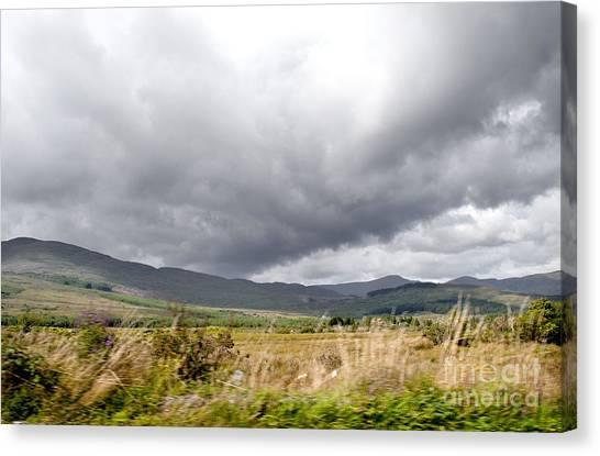 Killarney National Park Canvas Print