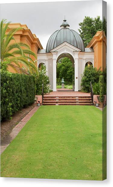 New Orleans Botanical Garden Canvas Prints | Fine Art America