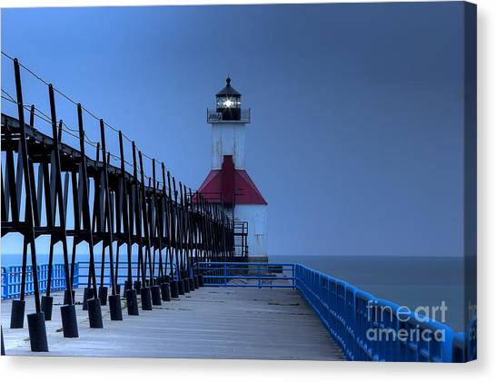 Southwest Michigan Canvas Prints | Fine Art America