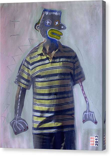 2265 Canvas Print