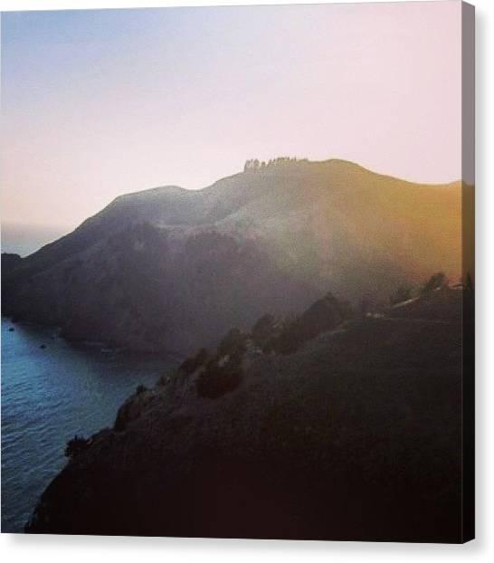 Kings Canvas Print - Instagram Photo by Jamie King