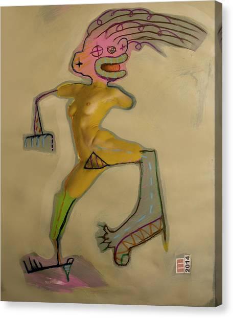 2553 Canvas Print