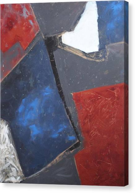 2828 Canvas Print