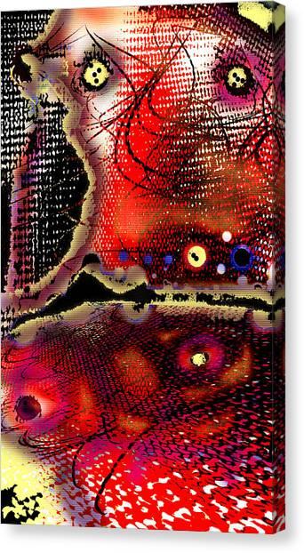 291020130028 Canvas Print by Oleg Trifonov