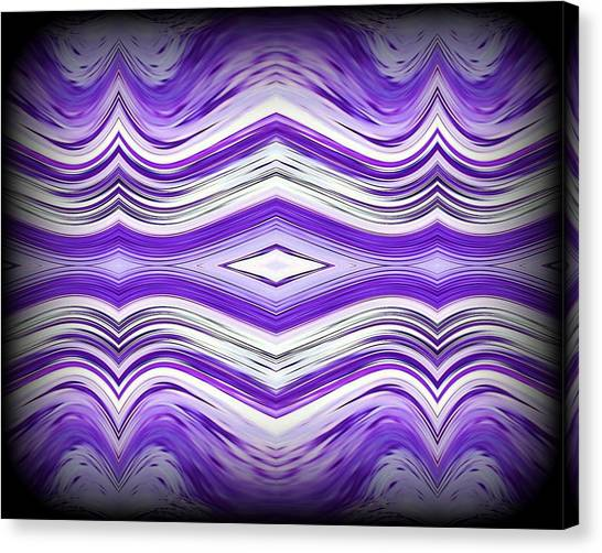 Abstract 49 Canvas Print