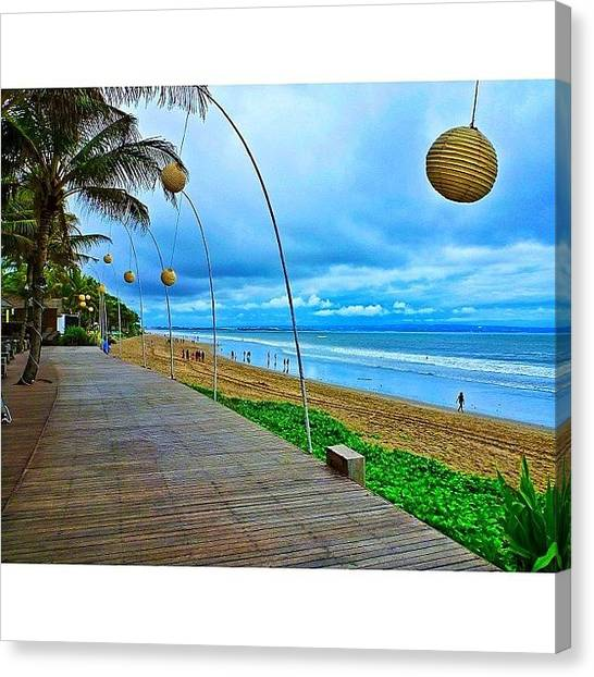 Trip Canvas Print - Love This Picture? Check Out My Gallery by Tommy Tjahjono
