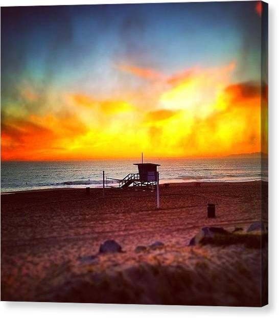 Wine Canvas Print - Instagram Photo by Thewinery Wine