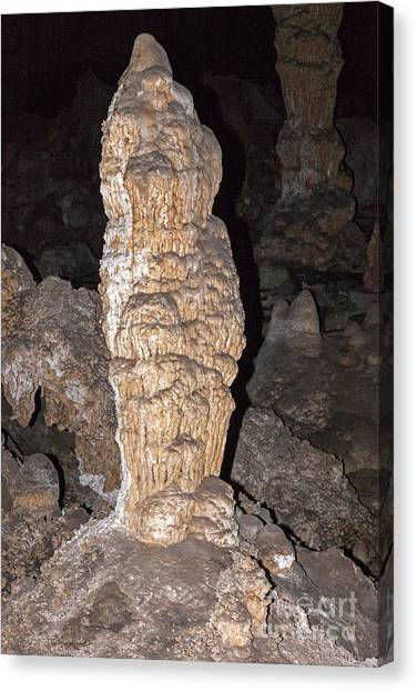 Carlsbad Caverns National Park Canvas Print