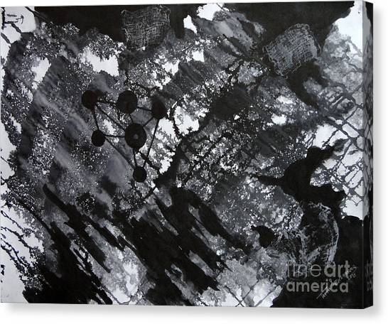 Third Image Canvas Print