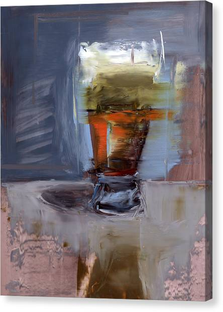 Craft Beer Canvas Print - Rcnpaintings.com by Chris N Rohrbach