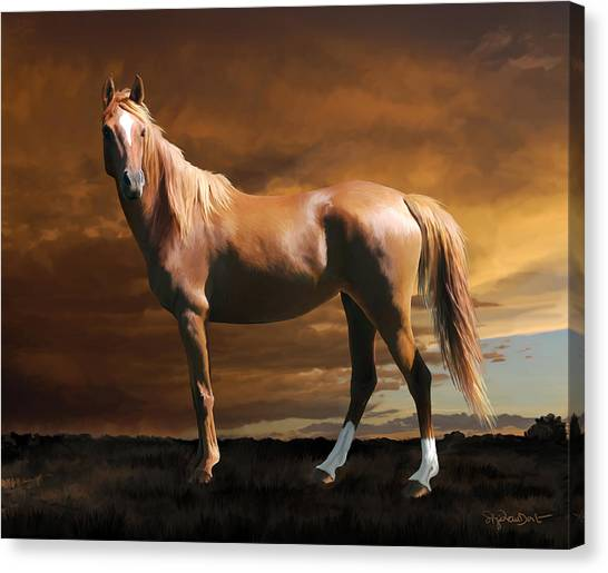 5. Fancy Canvas Print