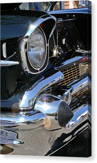 '57 Chevy Canvas Print