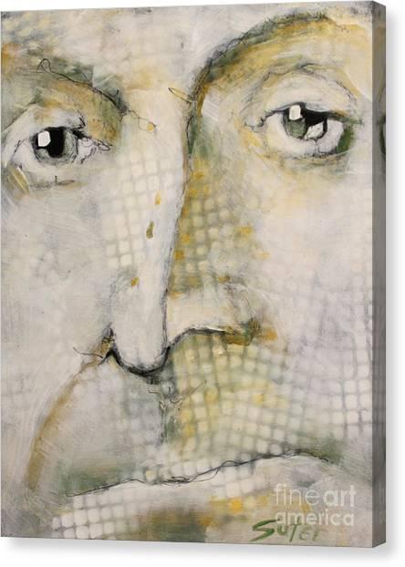6 - John Quincy Adams Canvas Print