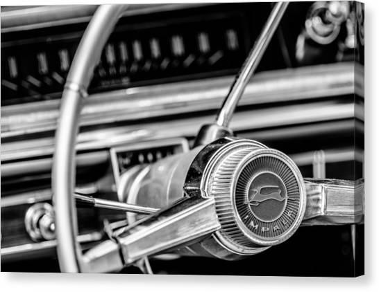 65 Impala Canvas Print