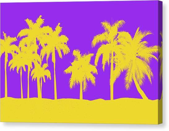 Kobe Bryant Canvas Print - Los Angeles Lakers by Joe Hamilton