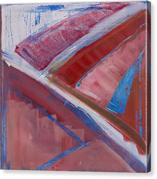 8 Canvas Print