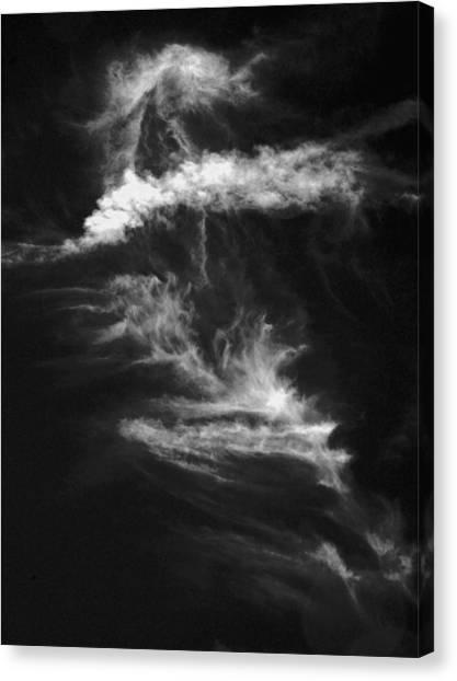90260a   Nm Cloud Canvas Print
