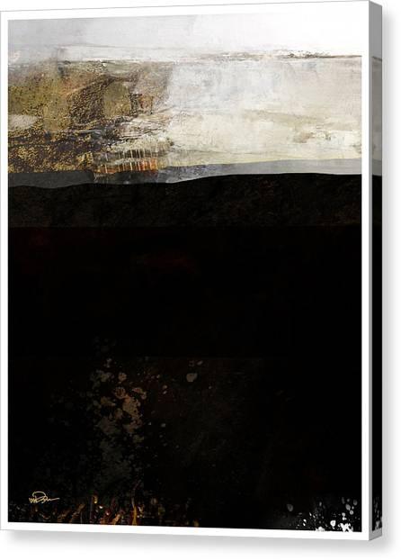 A Simple Landscape Canvas Print by James VerDoorn