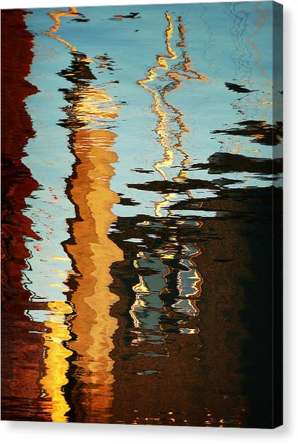 Abstract 14 Canvas Print
