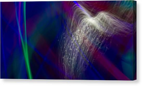 Abstract 28 Canvas Print