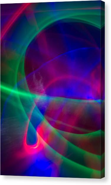 Abstract 29 Canvas Print