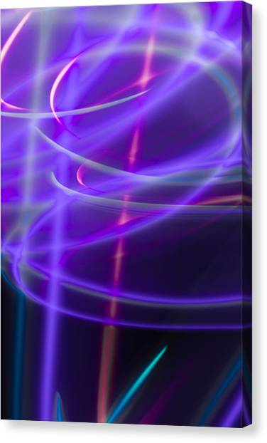 Abstract 41 Canvas Print