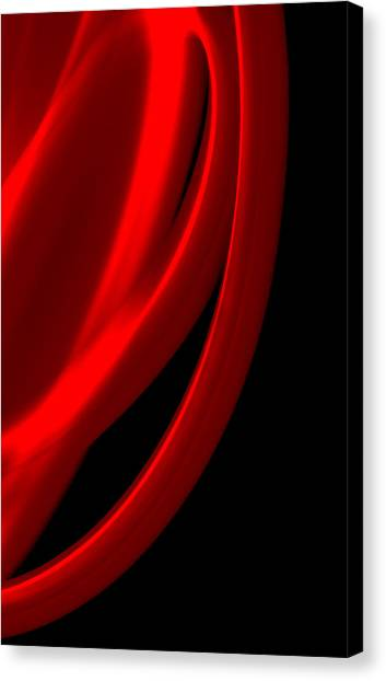 Abstract 43 Canvas Print