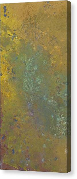 Abstract 5 Canvas Print by Corina Bishop