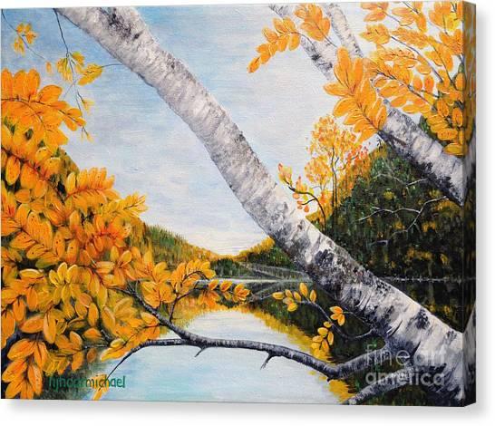 Adirondacks New York Canvas Print
