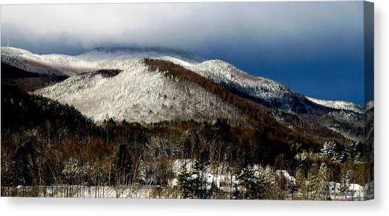 After The Storm Canvas Print by Will Boutin Photos