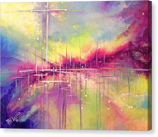 Aiden's Light Canvas Print
