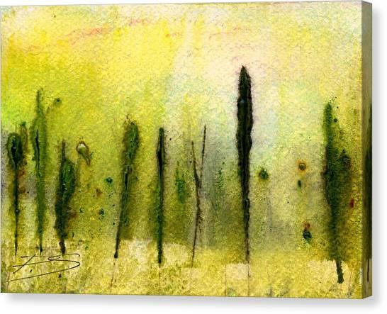 Aleatoric-32713-s Canvas Print