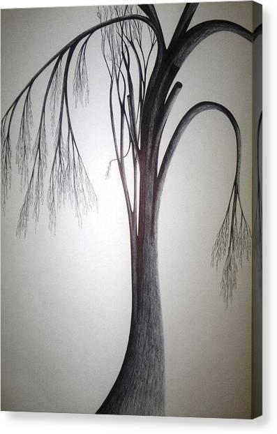 Amazing Dazzling Nature Canvas Print