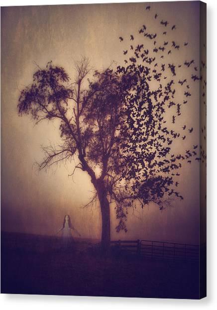 Annabel Lee Canvas Print