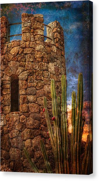 Another Time Another Place Canvas Print