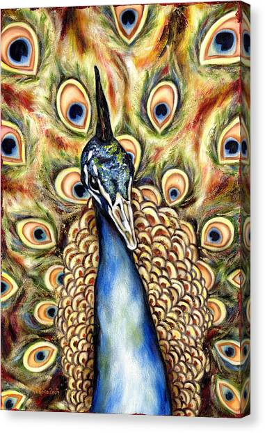 Applause Canvas Print