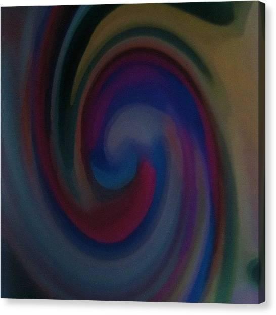 Art Movements Canvas Print - Arcade Fire by Stephen Lock