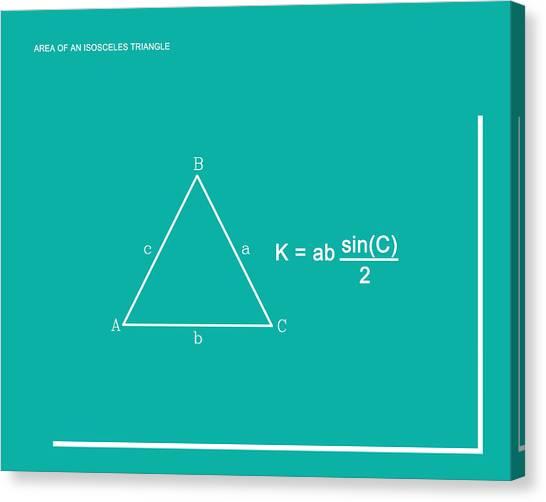 Math Equation Canvas Prints (Page #9 of 10) | Fine Art America