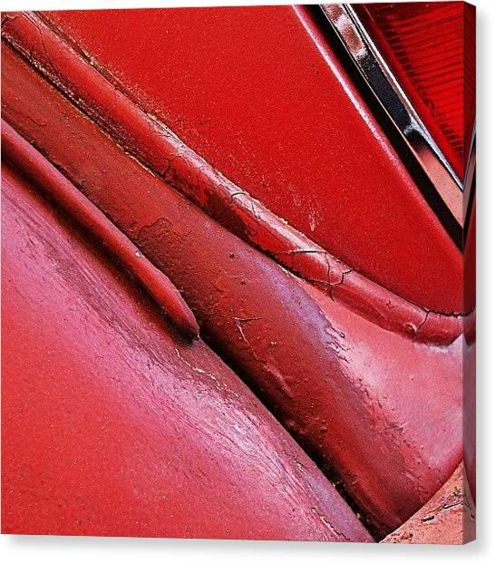 Offroading Canvas Print - Auto 6 #automovil #car #auto #carro by Juan Parafiniuk